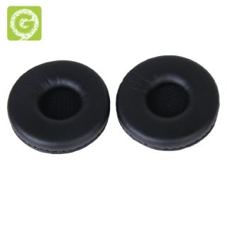 Black Replacement Ear Pads for Porta Pro Pp Ksc 35 KSC 75 KSC55 Head