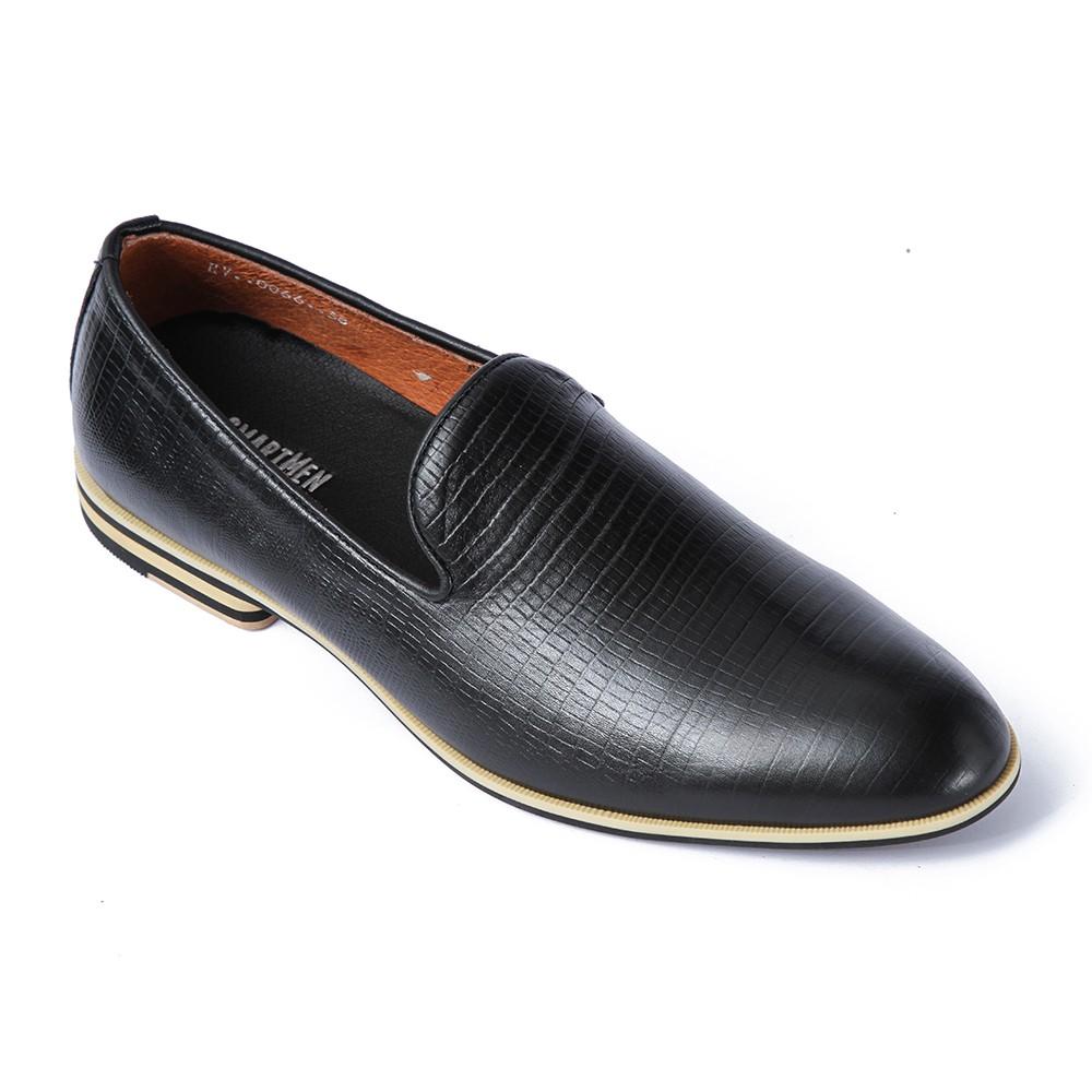 Giày da nam công sở thiết kế trẻ trung SMARTMEN GL-555 - 3353154 , 396590198 , 322_396590198 , 880000 , Giay-da-nam-cong-so-thiet-ke-tre-trung-SMARTMEN-GL-555-322_396590198 , shopee.vn , Giày da nam công sở thiết kế trẻ trung SMARTMEN GL-555