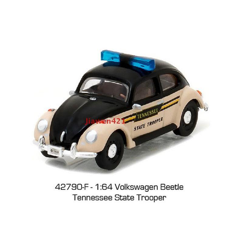 Mô Hình Xe Volkswagen Beetle Vw Beetle Tỉ Lệ 1:64