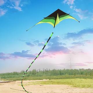 💗Sunei💗10m/ 32ft Kite Tube Tail 3D Tail For Delta Kite Stunt Software Kites