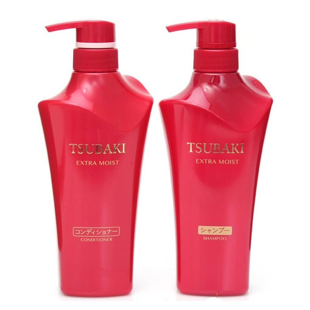 [Nội địa Nhật Bản] Bộ dầu gội & xả của Tsubaki Shiseido dưỡng ẩm - 21625673 , 1300475330 , 322_1300475330 , 350000 , Noi-dia-Nhat-Ban-Bo-dau-goi-xa-cua-Tsubaki-Shiseido-duong-am-322_1300475330 , shopee.vn , [Nội địa Nhật Bản] Bộ dầu gội & xả của Tsubaki Shiseido dưỡng ẩm