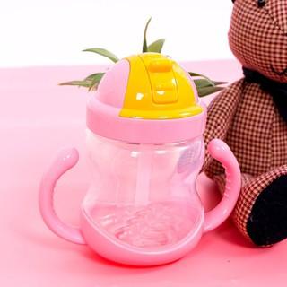Bình tập hút nước chống sặc cho bé