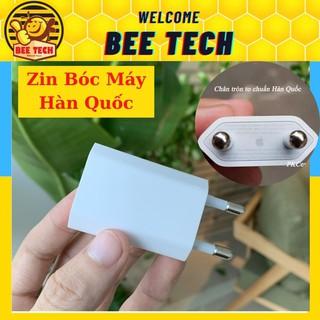 [Mã ELORDER5 giảm 10K đơn 20K] Củ sạc iPhone, cốc sạc chính hãng thị trường Hàn Quốc - Beetech