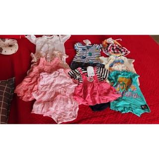 Váy trẻ em
