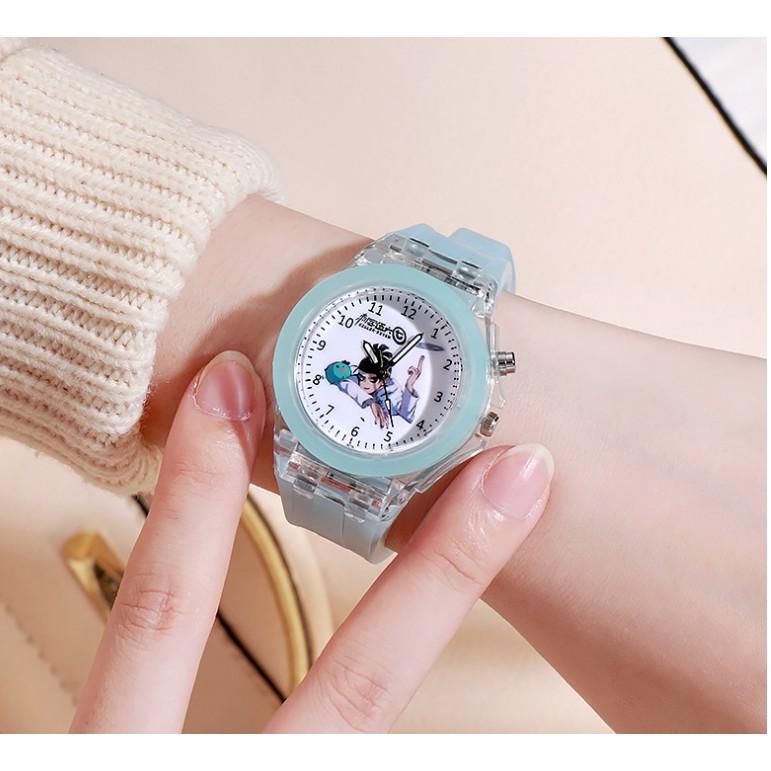Đồng hồ điện tử nam nữ SPORTS thể thao, mẫu mới tuyệt đẹp, full chức năng, chống nước tốt- MS 06