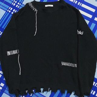 Áo Sweater len