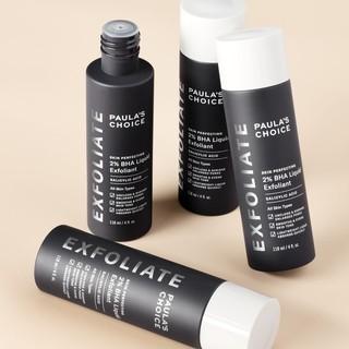 Hình ảnh Dung dịch loại bỏ tế bào chết Paula's Choice Skin Perfecting 2% BHA Liquid Exfoliant-6