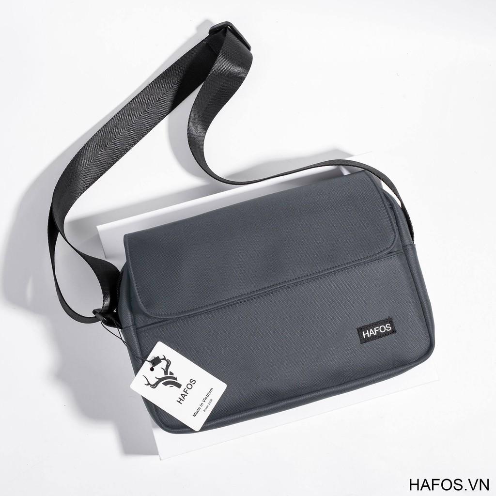Túi Messenger Bag Oxford – HAFOS BRAND®