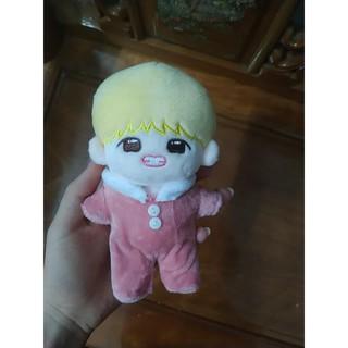 ZZageun Tae 3 (doll V – tặng quà)
