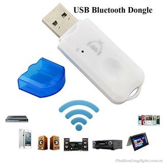USB Bluetooth Dongle. Tạo Bluetooth cho các thiết bị. Vi Tính Quốc Duy