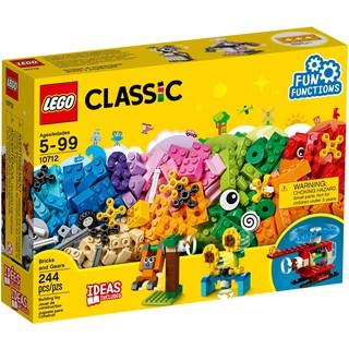 LEGO 10712 – Hộp Gạch Lego Classic Sáng Tạo