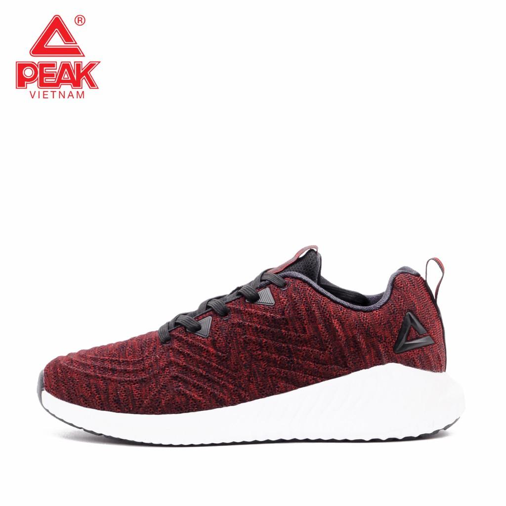 Giày chạy bộ Nam PEAK Cushion Running E94207H