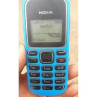 [hh123] điện thoại nokia 1280 hàng chuẩn