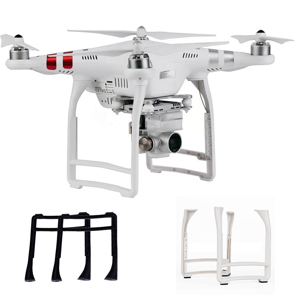 Tall Landing Gears Skid Ground Clearance For Phantom 3 Replacement