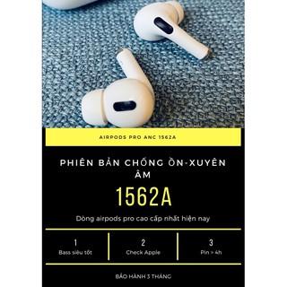 Tai nghe không dây phiên bản 1562A ANC chống ồn chủ động, âm thanh vòm