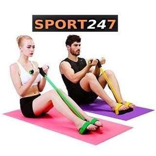 Rẻ vô địch siêu rẻ Dây kéo lưng, Dây tập thể dục, tập gym, tập cơ bụng thông minh điều chỉnh lực kéo hàng cao cấp .