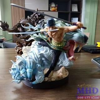 [MHĐ] Mô hình Figure Zoro GK Resin - One Piece thumbnail