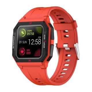 Đồng hồ thông minh P10 Colmi, Smartwatch đầy đủ tính năng, Hiển thị thông báo, Theo dõi sức khỏe Levu01 thumbnail