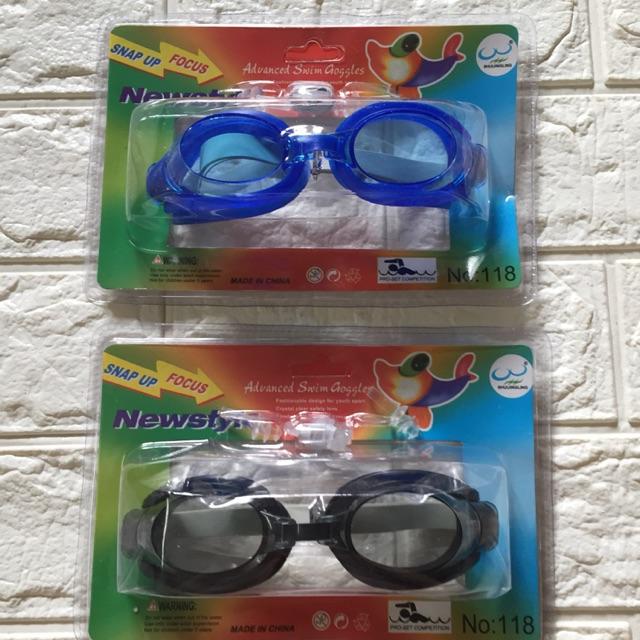 Sỉ 1 chiếc kính bơi cho bé:15.000