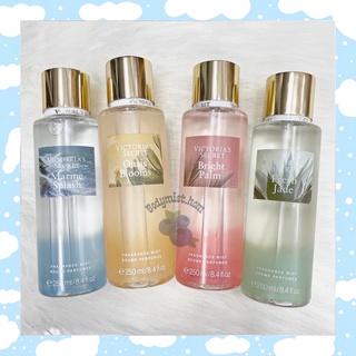 Bộ sưu tập dòng Fresh Oasis – Xịt thơm Victoria Secret Marine Splash / Fresh Jade / Oasis Blooms / Bright Palm