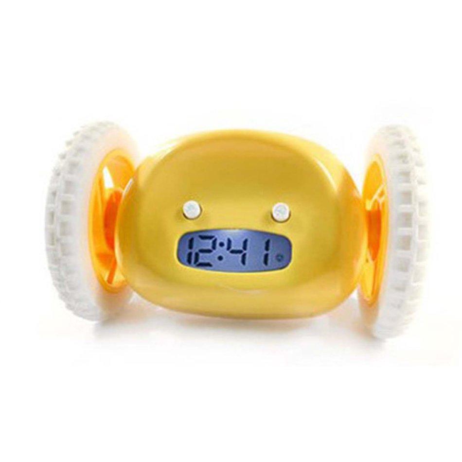 Đồng hồ báo thức L Runway âm thanh siêu lớn
