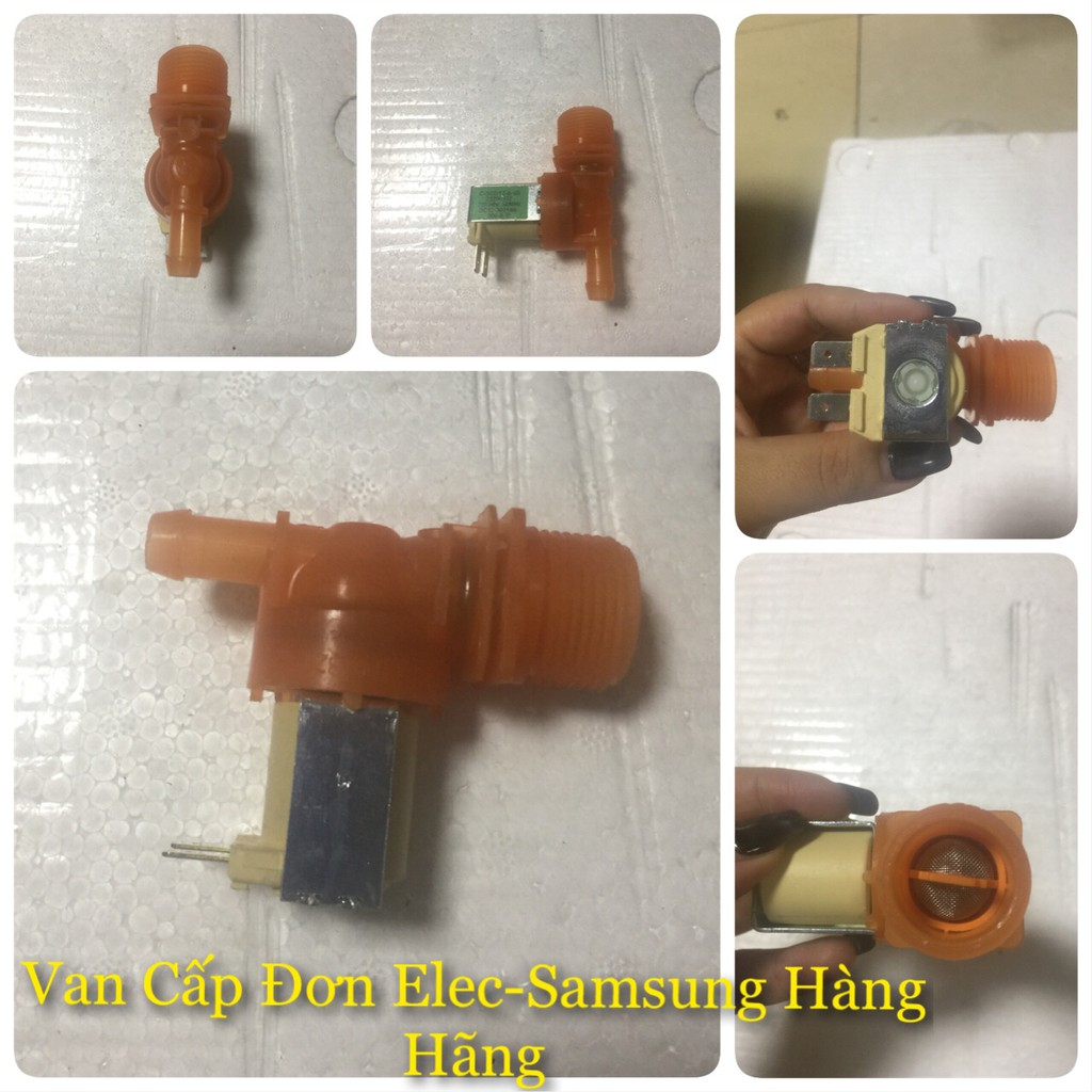 Van cấp đơn máy giặt SAMSUNG - ELECTROLUX (HÃNG) - 3101914 , 1281217270 , 322_1281217270 , 48800 , Van-cap-don-may-giat-SAMSUNG-ELECTROLUX-HANG-322_1281217270 , shopee.vn , Van cấp đơn máy giặt SAMSUNG - ELECTROLUX (HÃNG)