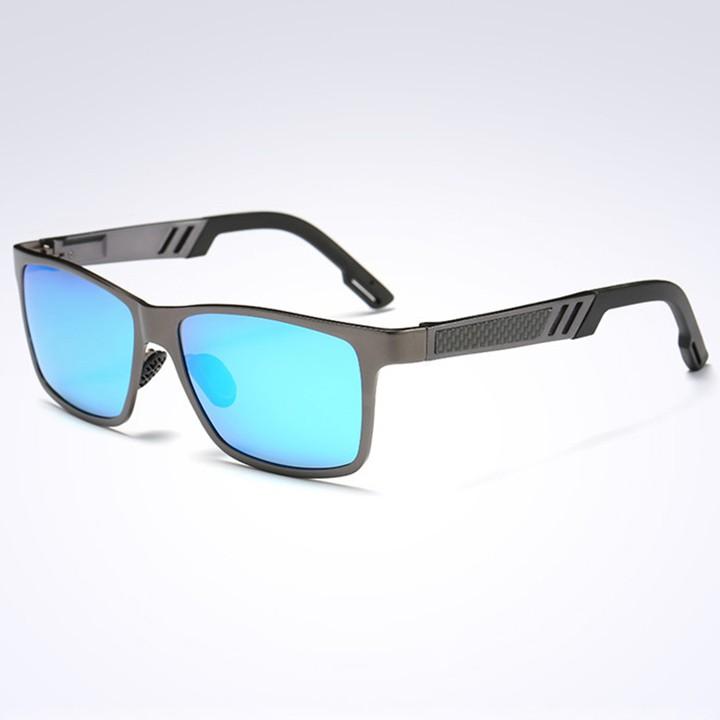 Mắt kính phân cực tráng gương A6560 - Chống UV
