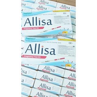 Que thử thai Alisa Traphaco – Nhanh Chính xác – Che tên sản phẩm khi giao hàng