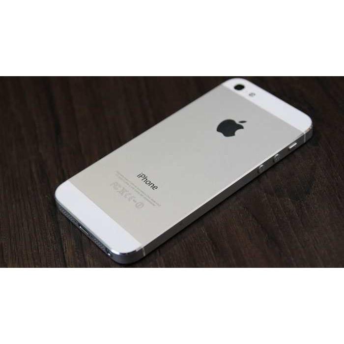 ĐIỆN THOẠI IPHONE 5S 32GB QUỐC TẾ MỚI 99%