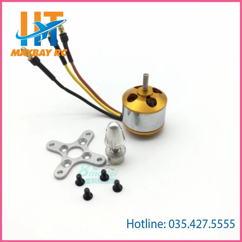 Động cơ 3 pha himodel 2212/1400kv /2450kv /930kv/ 1100kv/ 2200kv