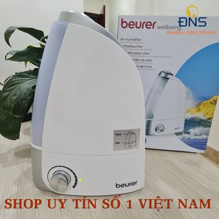 [ CHẤT LƯỢNG CAO] Máy tạo ẩm, máy làm ẩm không khí Beurer LB44- Cải thiện môi trường sống trong lành