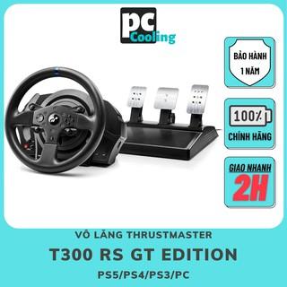 Bộ Vô Lăng Thrustmaster T300 RS GT Edition - Racing Wheel (P5,PS4,PS3, PC) HÀNG CHÍNH HÃNG thumbnail