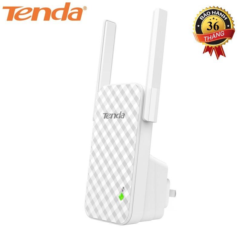 Kích sóng wifi Tenda Â9 (Chính hãng- BH 36 tháng)