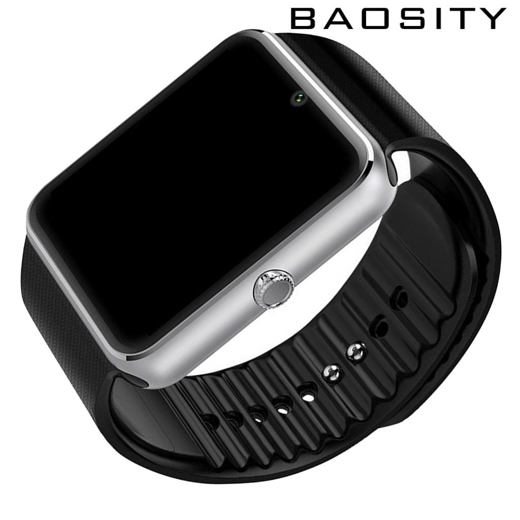 Đồng Hồ Thông Minh Đa Chức Năng Theo Dõi Sức Khoẻ Kết Nối Bluetooth V3.0
