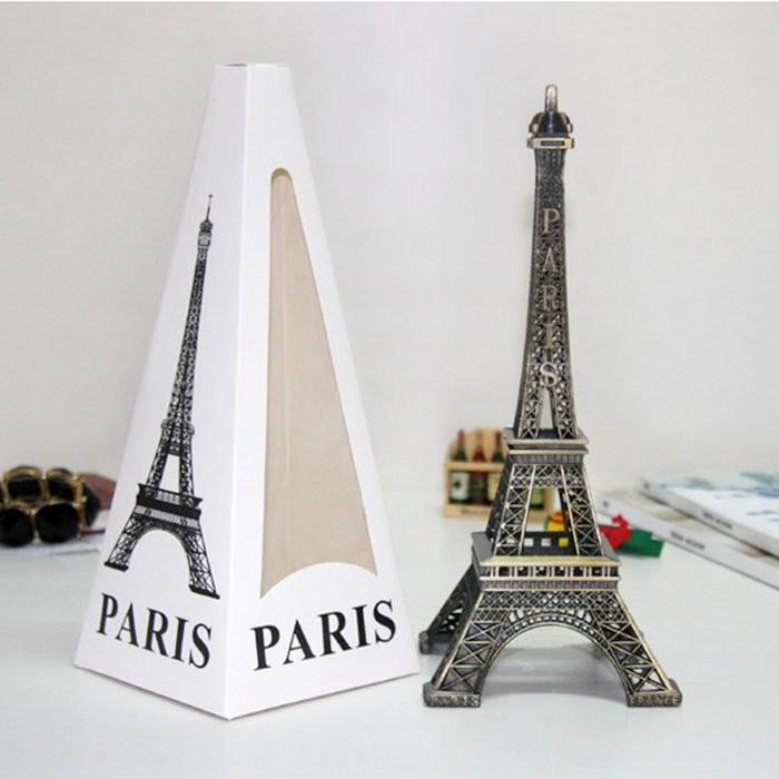 Tháp Eiffel mô hình thu nhỏ cao 14cm