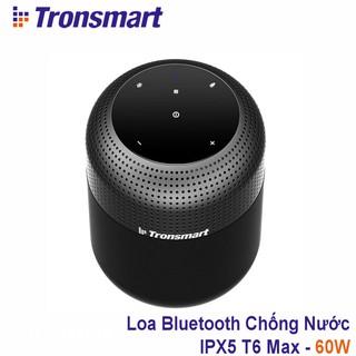 Loa Bluetooth Chống Nước IPX5 Công Suất 60W Âm Thanh Vòm 360° Dùng Cho Điện thoại Máy Tính Bảng Element T6 Max TM-365144