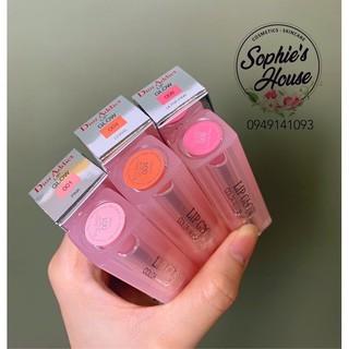 Son dưỡng Dior Addict Lip Glow 001 / 004 / 007 / 008