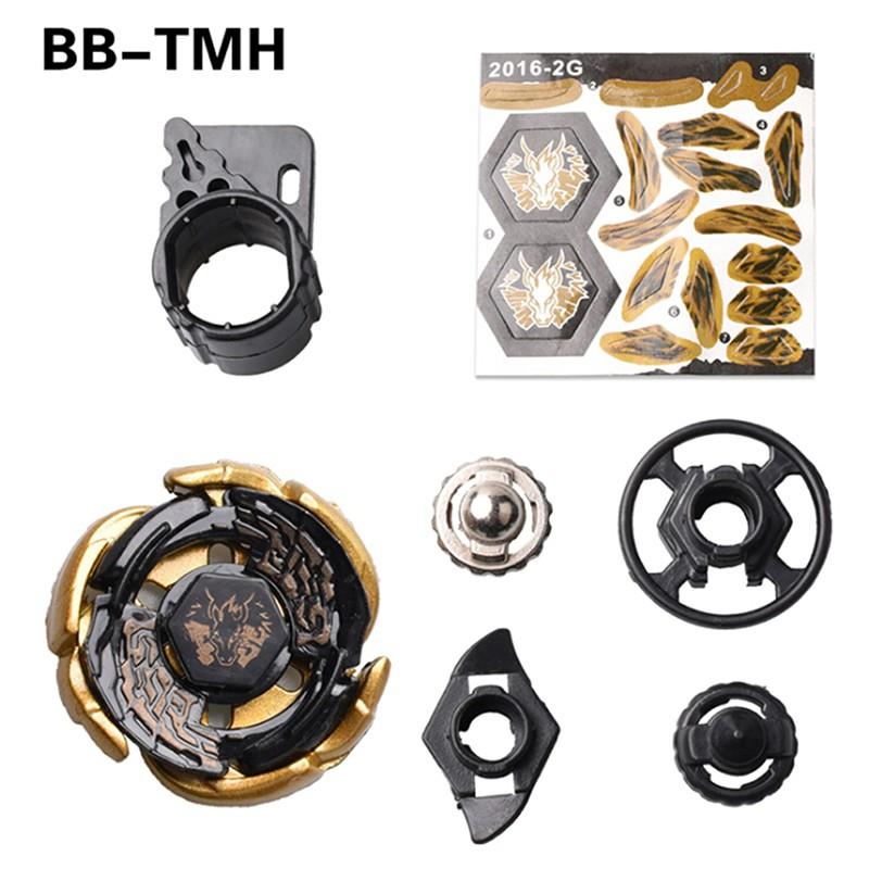 Beyblade burst BB-TMH starter set with launcher grip kids gift toys