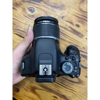 Máy ảnh Canon 600D kèm 18-55mm Đẹp