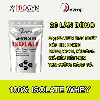 NZMP WHEY ISOLATE PROTEIN CHOCOLATE (500G)