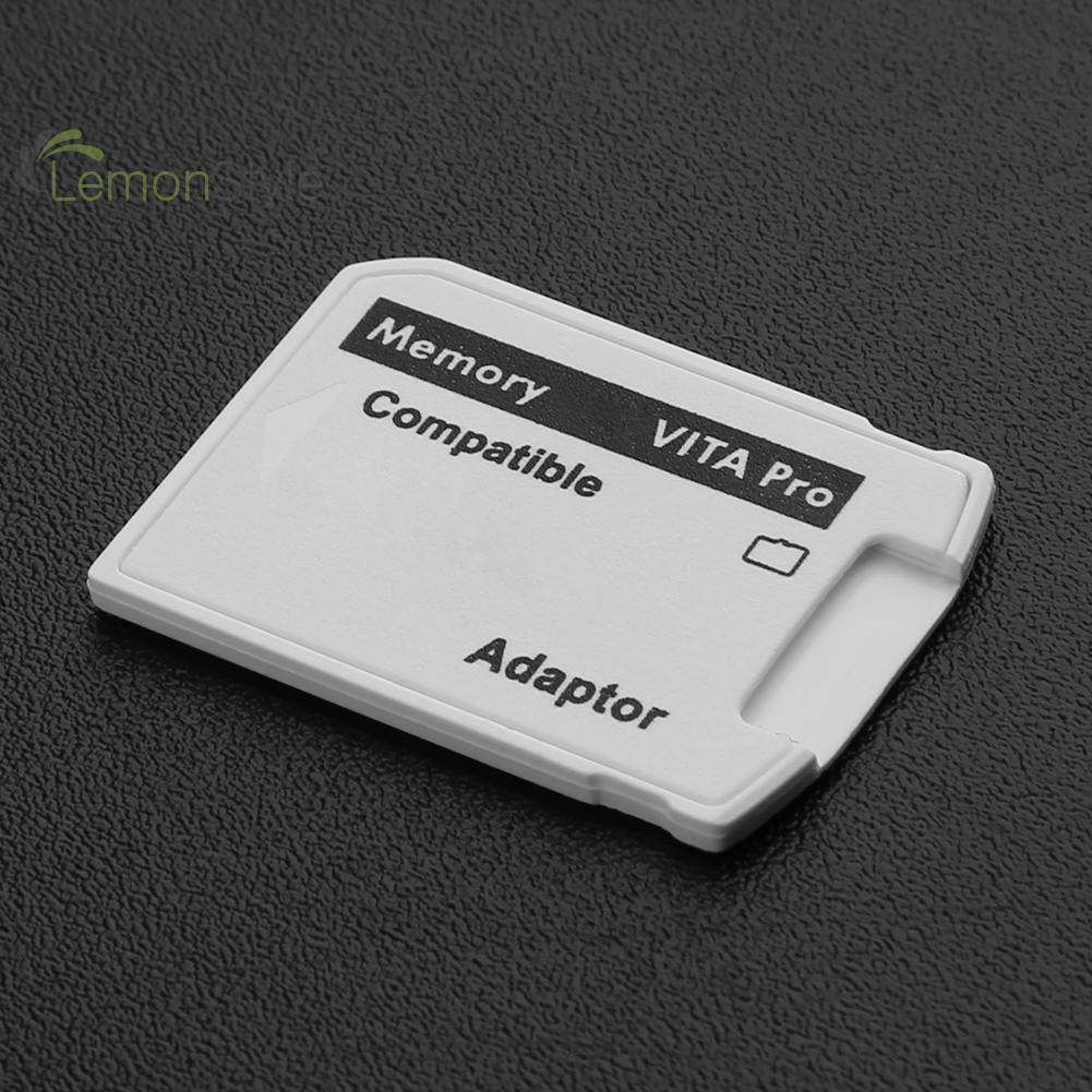 【L♦S】V5.0 SD2VITA PSVita Memory Micro Card for PS Vita SD Game Card 1000/2000
