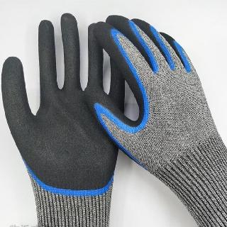 TBTI90- Găng tay làm vườn chống trượt bảo vệ đôi tay bạn khi làm vườn (CHỐNG CẮT và CHỐNG TRƯỢT)