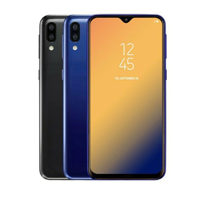 Điện Thoại Samsung Galaxy M20 - Hãng Phân Phối Chính Thức