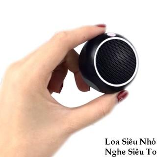 Loa Bluetooth Mini Siêu Nhỏ  FREE SHIP   Loa bluetooth mini bỏ túi M10, loa nghe nhạc không dây hàng chính hãng