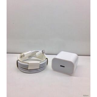 [CHÍNH HÃNG BH-1 năm] Bộ sạc nhanh USB-C dành cho iphone 11 promax