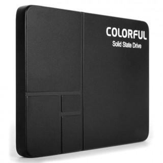 Ổ cứng SSD 60GB-128GB Colorful SL300 2.5-Inch SATA III thumbnail