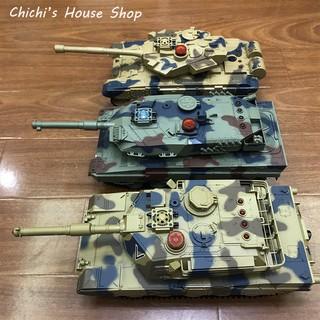 Xe tăng điều khiển, xịt khói T-90, M1A2, Leopard 2A7