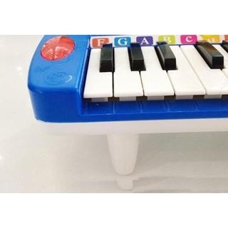 Bộ đàn Electronic Organ kèm Micro Cực đỉnh