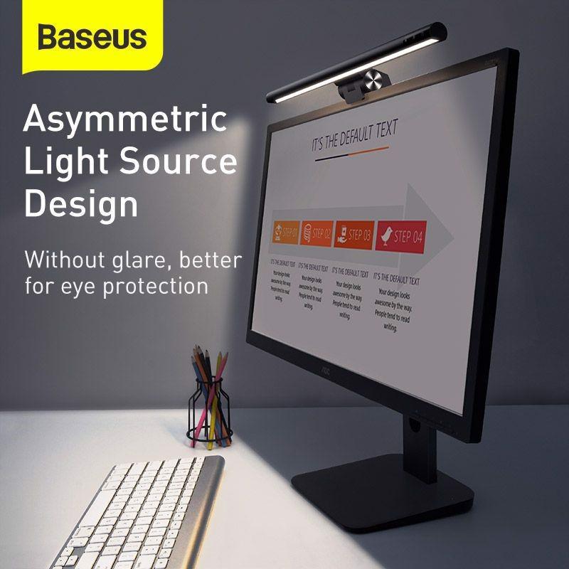 Đèn treo màn hình bảo vệ mắt Baseus