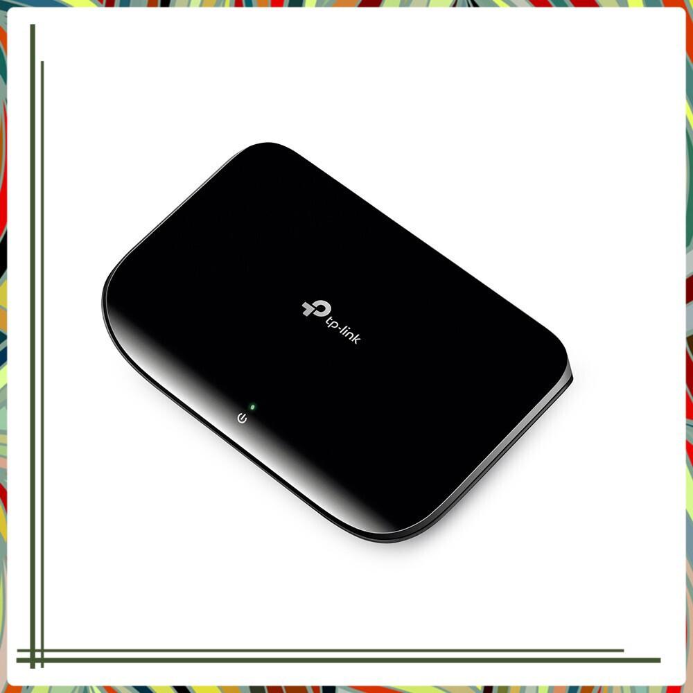(Siêu tốt ) Switch Gigabit Desktop 5 Cổng nhãn hiệu TP-Link TL-SG1005D Giá chỉ 427.700₫